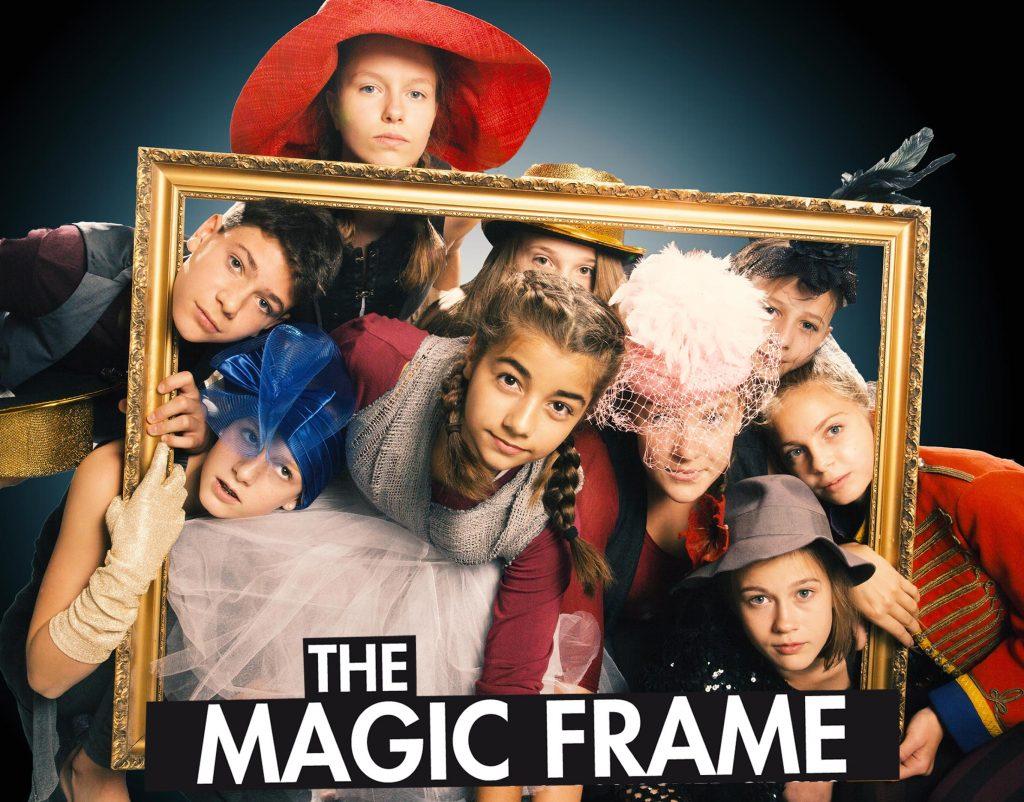 The Magic Frame 2017