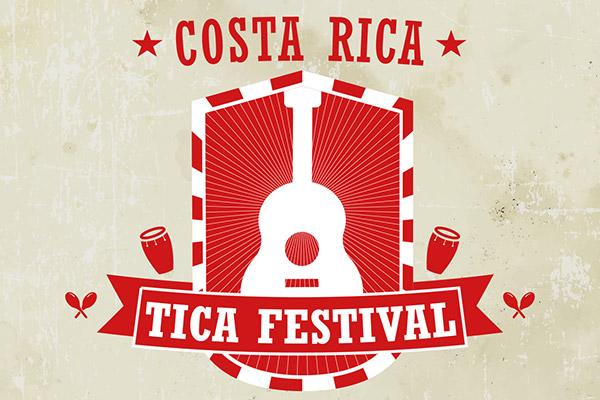 Costa Rica Tica Festival