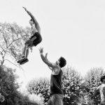 Intensivprogramm mit 'Un Loup Pour L'Homme'